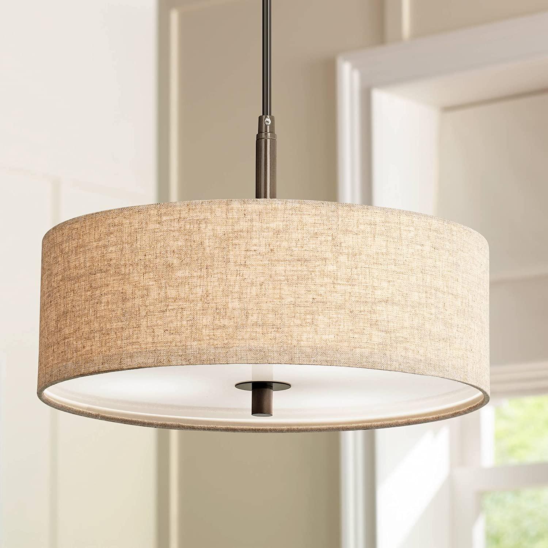 Overhead Plug-in Lighting