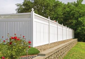 3 Types Of Popular Fence Materials With Their Pros And Cons