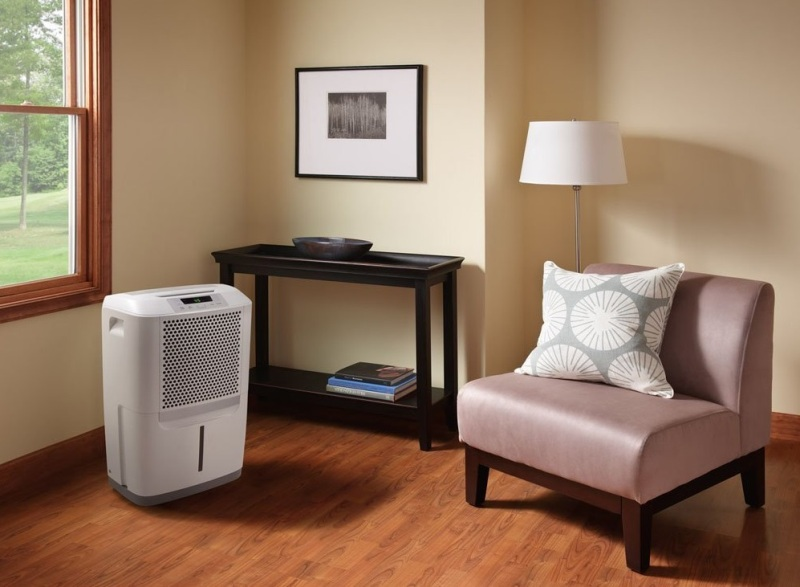 buying a dehumidifier