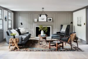 Cozy Up: 7 Ways to Make Your Living Room More Relaxing
