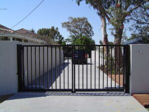 5 Benefits in Choosing Custom Auto Gates