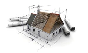 Should You Renovate Or Rebuild An Older Property?