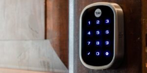 Your Guide To Security Screen Doors