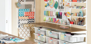 Crafting and Storing Your Perfect Wardrobe