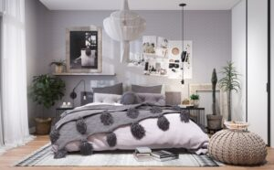 Hacks for Warm and Cosy Bedroom