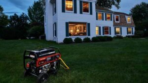 Pros and Cons of Buying a Diesel Generator For Your Home
