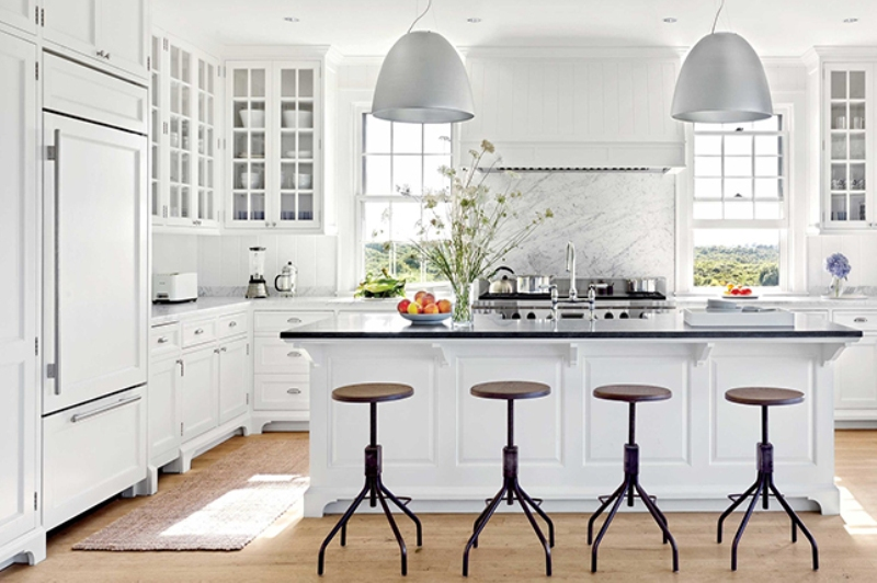 Smart World, Smart Kitchen