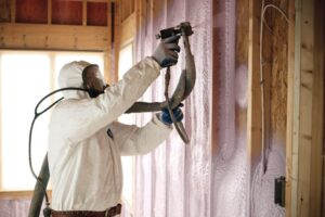 5 Top Tips For Selecting A Reliable Spray Foam Contractor
