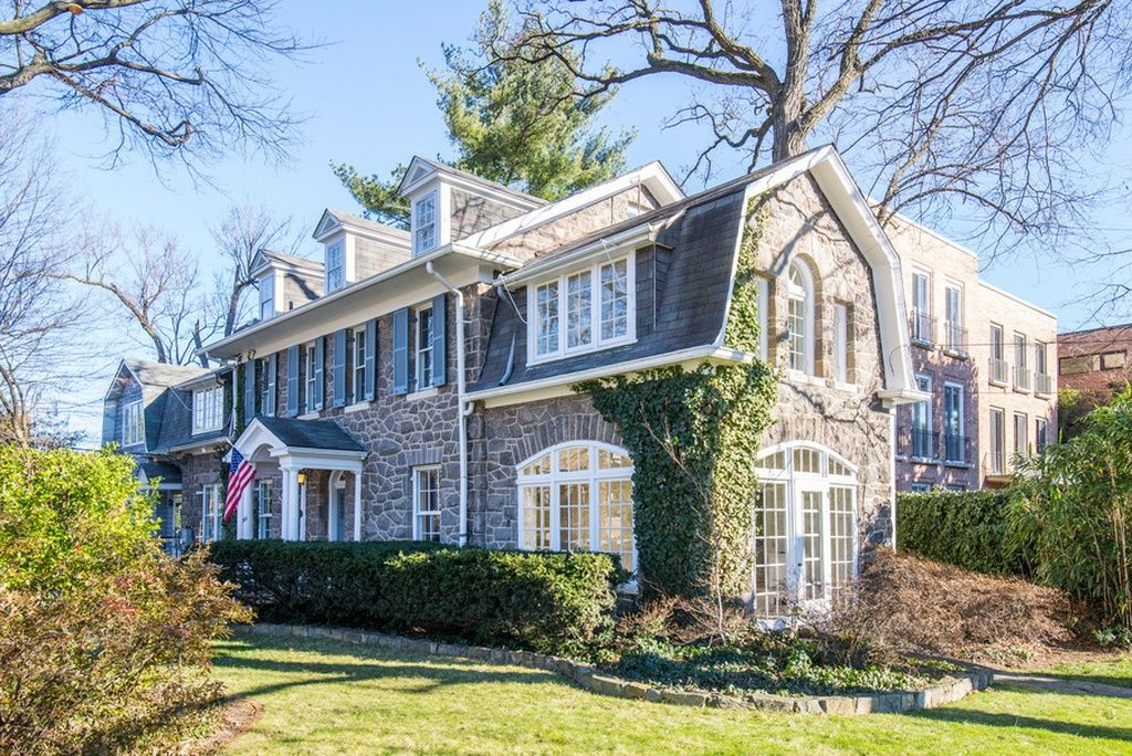 Types of Home in Washington DC