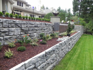 Top 7 Retaining Wall Landscapes Ideas