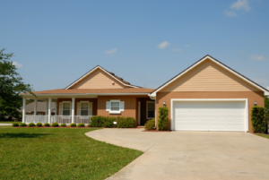 What Types Of Driveway Are Good For A Newly Built Property?
