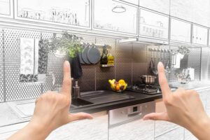 How To Do Kitchen Renovation With A Small Budget