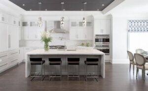 How to Choose Best Kitchen Flooring Options for Your Toronto Home