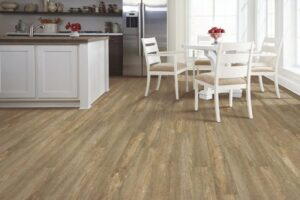 How to Take Care of LVT Flooring