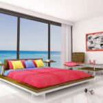 Decorating Your Master Bedroom for the Summer