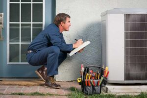 Tips For Choosing The Right HVAC Contractor
