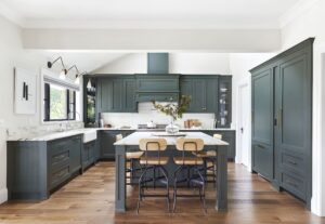 How to Make Your Kitchen Look Even Bigger