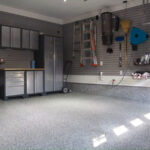 How to Turn Your Garage into a Summer Getaway