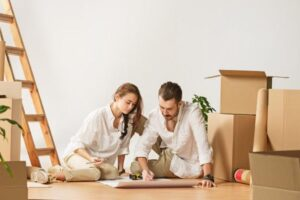 5 Things You Should Consider Before Designing Your First Apartment