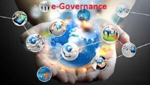 Applying Through E Governance