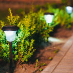 Top 6 Reasons To Install Outdoor Solar Lights