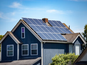 Solar Future Turns Your House Into a Money-Making Machine