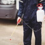 Tips To Choose A Good Bed Bug Exterminator