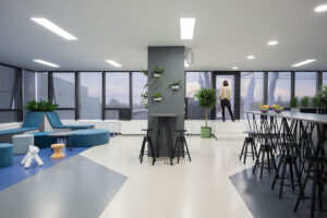 The Advantages of Acoustic Rubber Floorings by Artigo