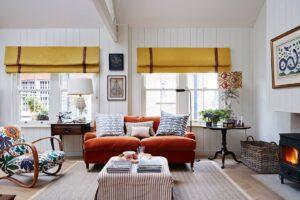 6 Tips for Choosing Living Room Furniture