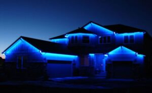 Creative Ways to Use LED Strip Lights Indoors and Outdoors and Save Money!