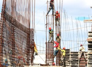 How Do You Calculate Construction Productivity?