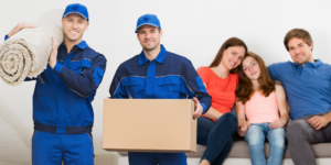 The Best Austin Movers