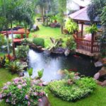 Reasons You Need a Pond in Your Garden