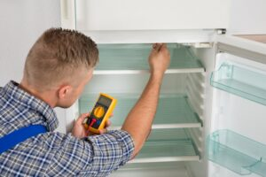 Repairing Your Old Appliances vs Purchasing A New One
