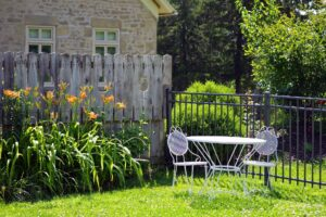 Fun and Useful Additions to Your Backyard