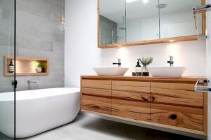 Bathroom Vanities: Choosing a Unit That Offers Function & Flair