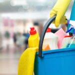 4 Things to Consider When Choosing a Cleaning Company
