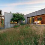 Building a Home with Concrete
