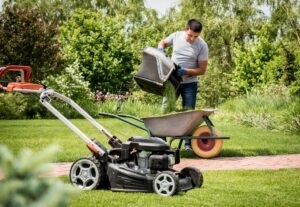 How To Keep Your Outdoor Spaces Clean