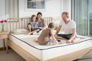Why Is Choosing The Right Organic Mattress Protector Is So Important?