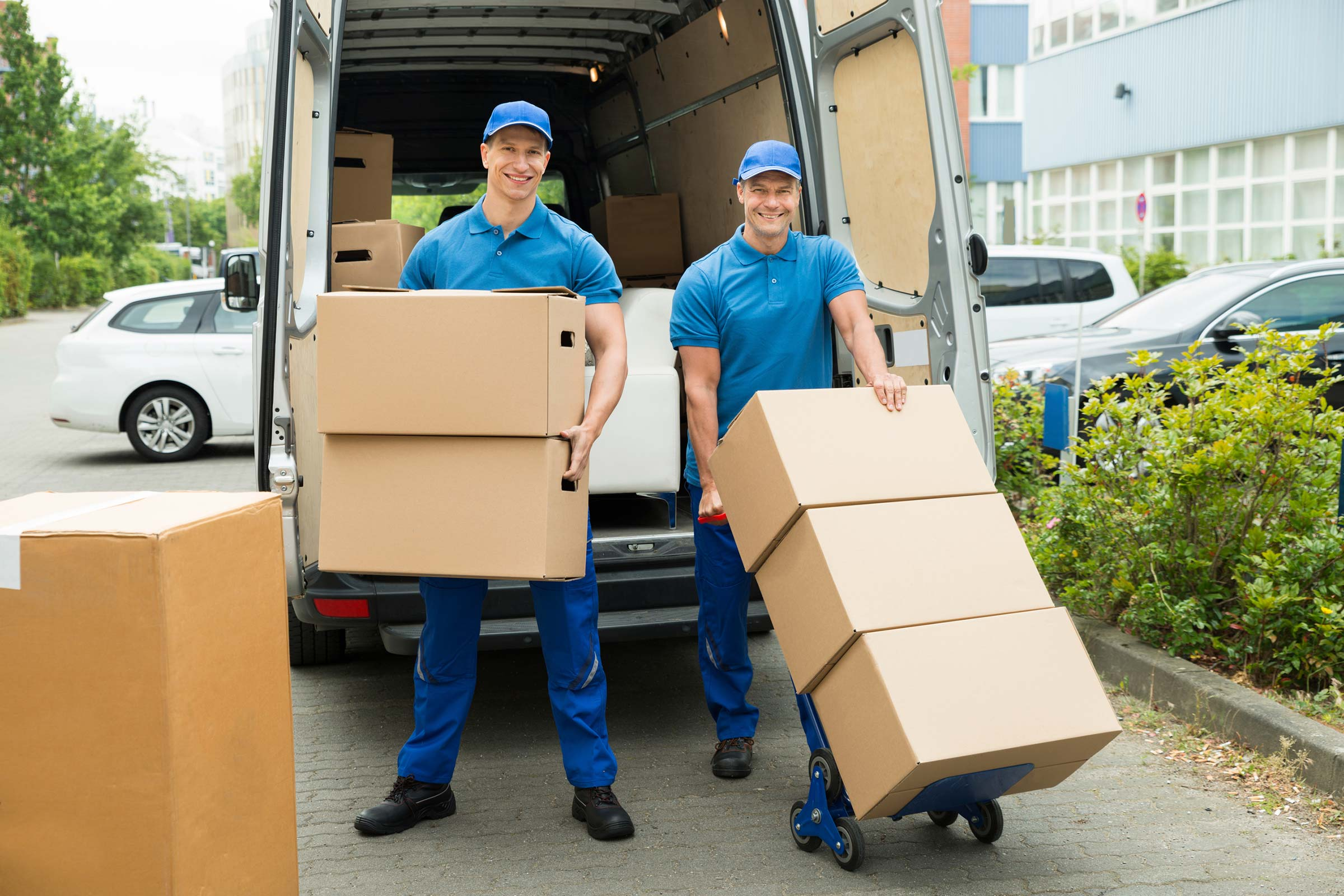 How to Choose Your Moving Company? · Wow Decor