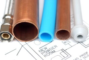 Common Material Types For Plumbing Valve