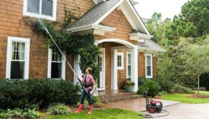 7 Mind-blowing Uses Of A Pressure Washer At Home