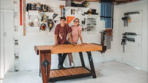 Ideas for Woodworking Workshop