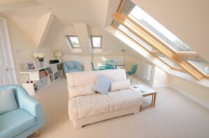 A Guide to Insulating Your Loft Conversion