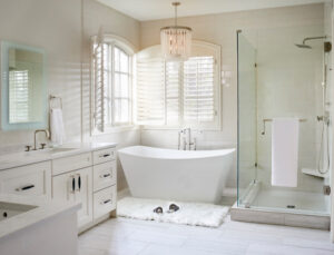 Things to Consider in Your Bathroom Design