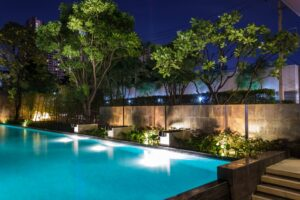How To Choose An Efficient Outdoor Lighting