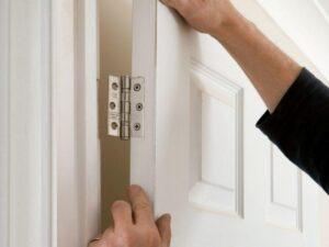 How to Repair a Broken Door Frame [Tips, and Tricks]