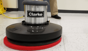 What Does a Floor Buffer Do?