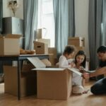 8 Hacks for a Faster, Easier, and Less Stressful Move